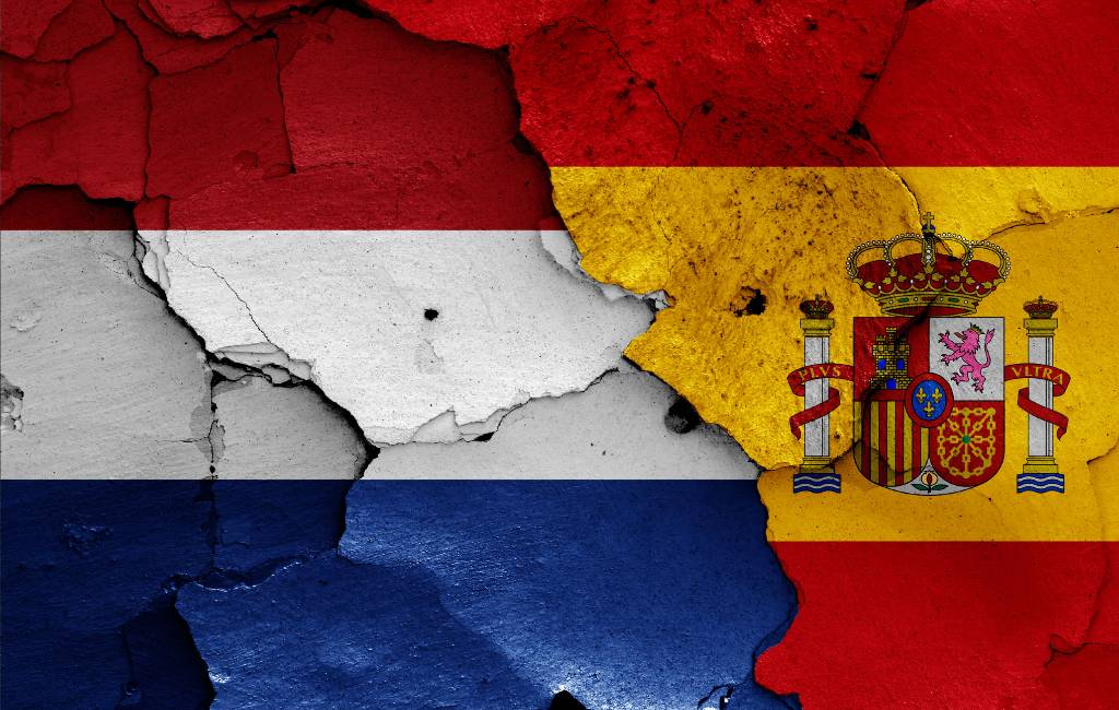 Spanje loopt miljard euro mis vanwege belastingparadijs Nederland