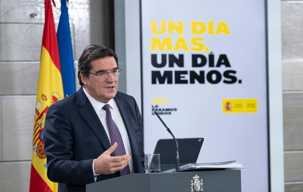 Krijgt Spanje een basisinkomen van 450 euro?