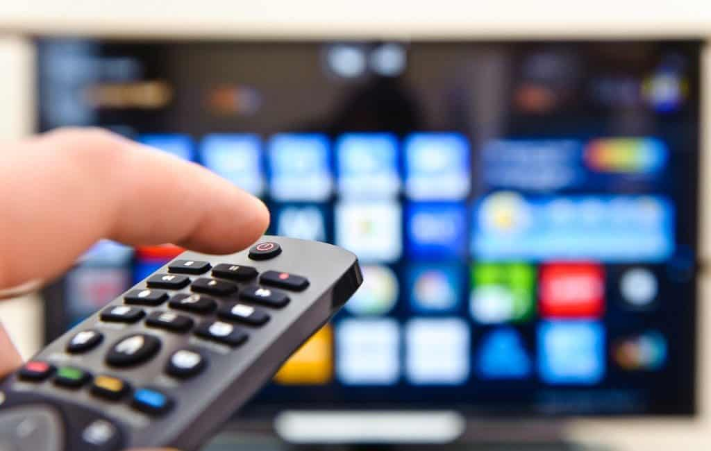 Meer dan helft van Spaanse huishoudens kijkt betaaltelevisie