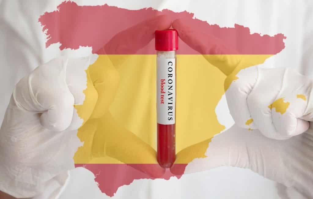 70% Spanjaarden zegt dat regering te laat heeft gereageerd op de corona-crisis