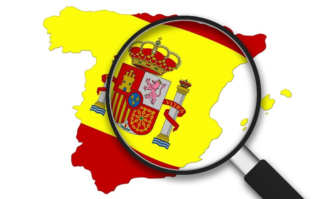 Barometer over de politiek en coronavirus in Spanje