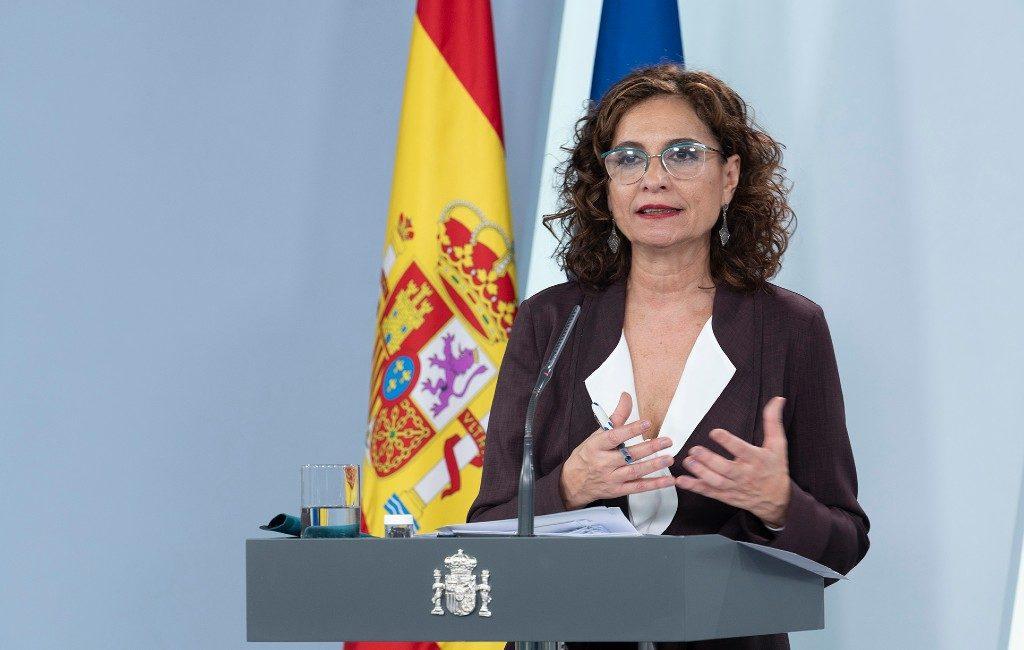 Waarschijnlijk versoepeling corona-maatregelen in Spanje na 26 april