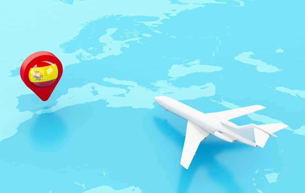 Duitsland waarschuwt dat er deze zomer niet naar Spanje gereisd kan worden