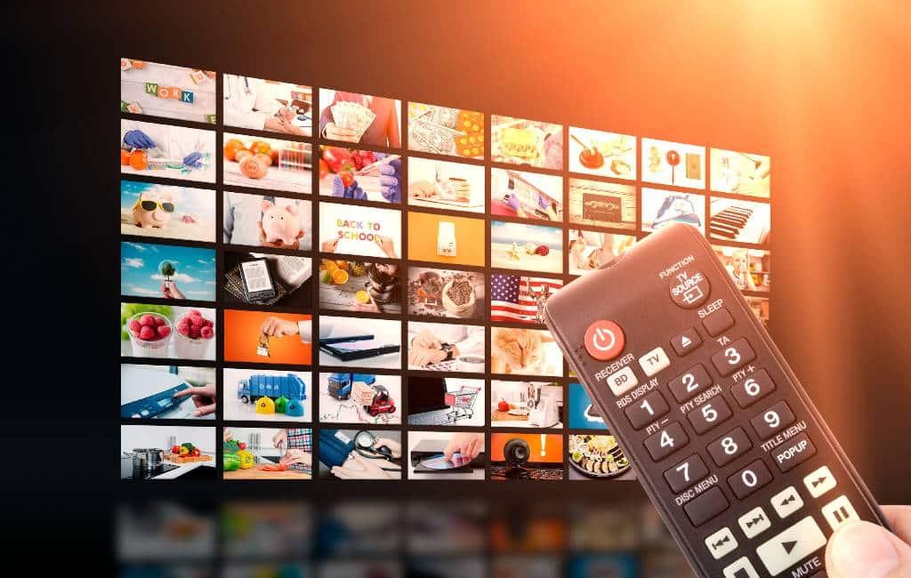 Toename aantal kijkers voor streamingdiensten in Spanje