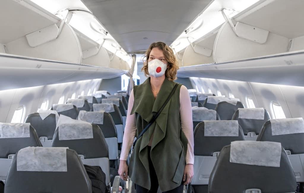 Vliegen vanuit corona risicoland Spanje naar Nederland na 17 april weer mogelijk