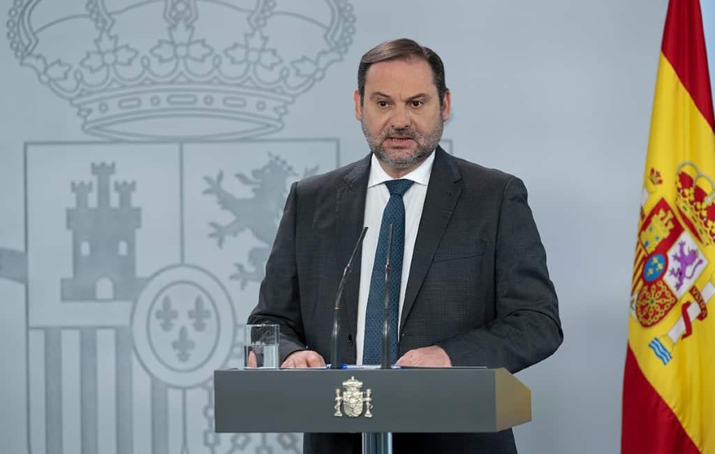 Heropleving internationaal toerisme vanaf eind juni in Spanje
