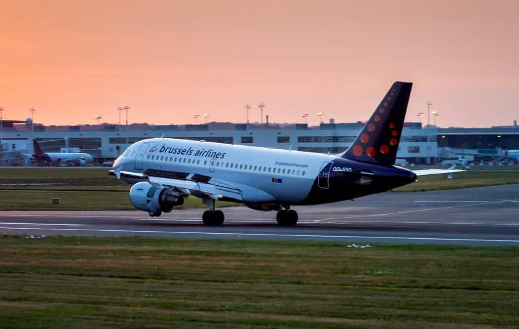 Brussels Airlines gaat vanaf 15 juni naar o.a. Spanje vliegen