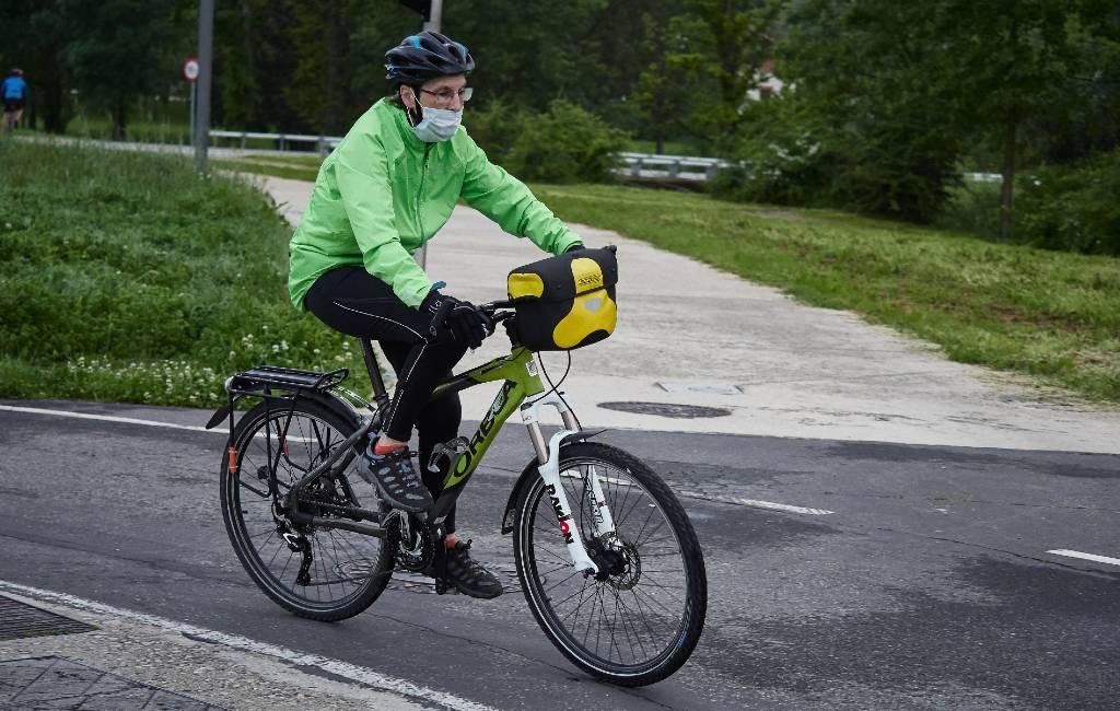 De-escalatiefase zorgt voor 75% meer fietsgebruik in Spanje