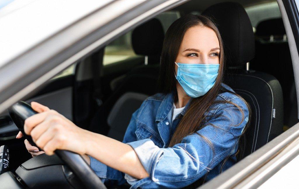 Het hoe en wat over autorijden vanaf 11 mei en in Fase 1 in Spanje