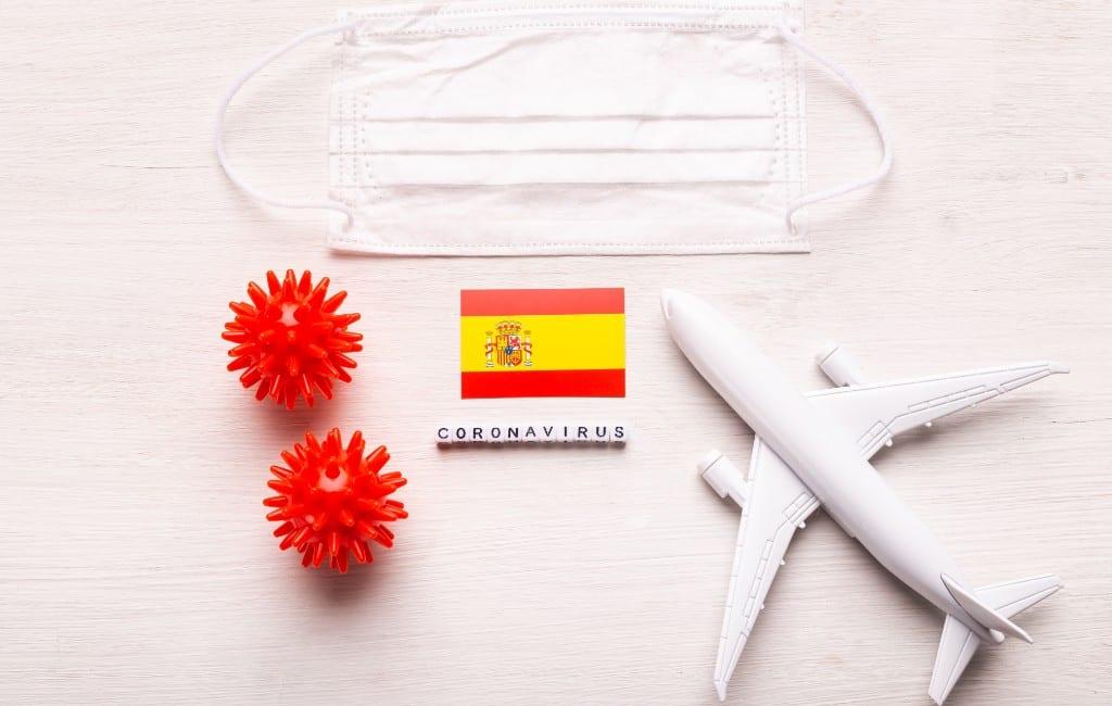 Vliegen tussen de Balearen en Canarische Eilanden weer mogelijk