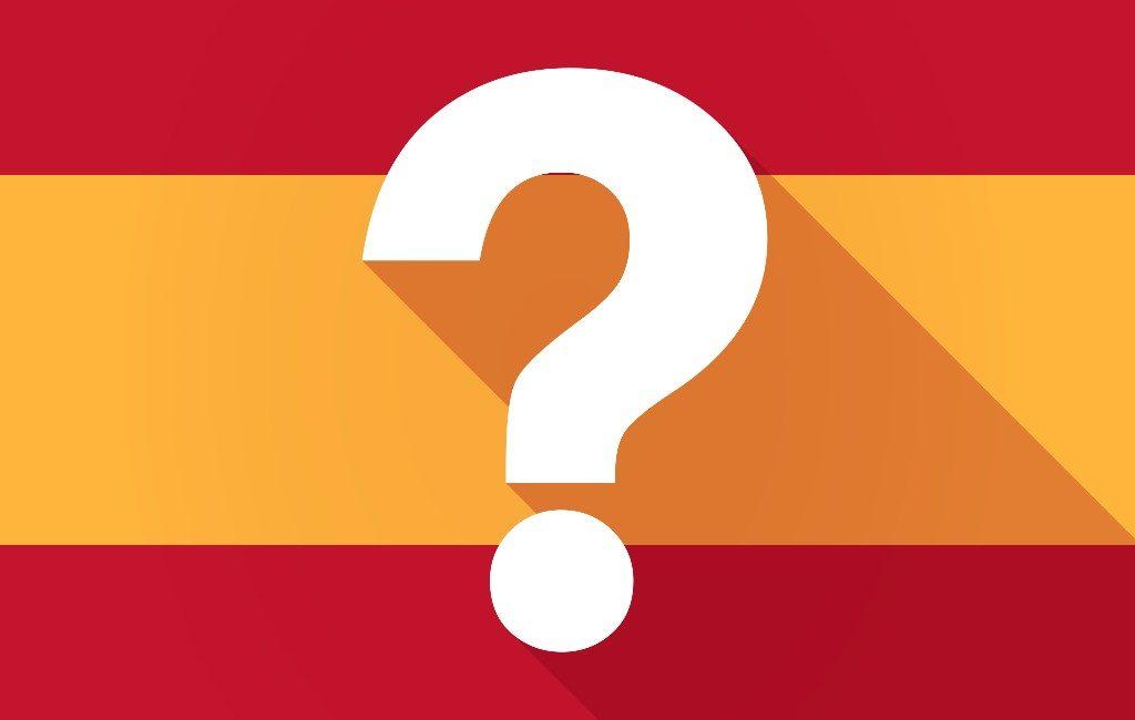 De wat weet jij over Spanje meerkeuzevragen quiz (4)