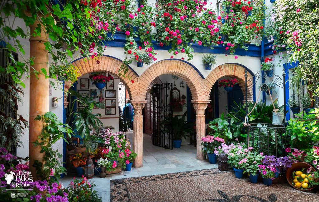 Bloemenfestijn in Córdoba alleen virtueel te bezoeken dit jaar