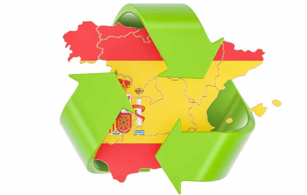 Nieuwe wet inzake klimaatverandering in Spanje