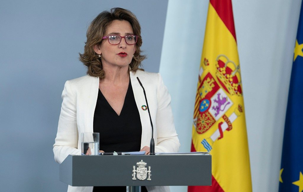 Buitenlands toerisme waarschijnlijk vanaf juli op gang in Spanje