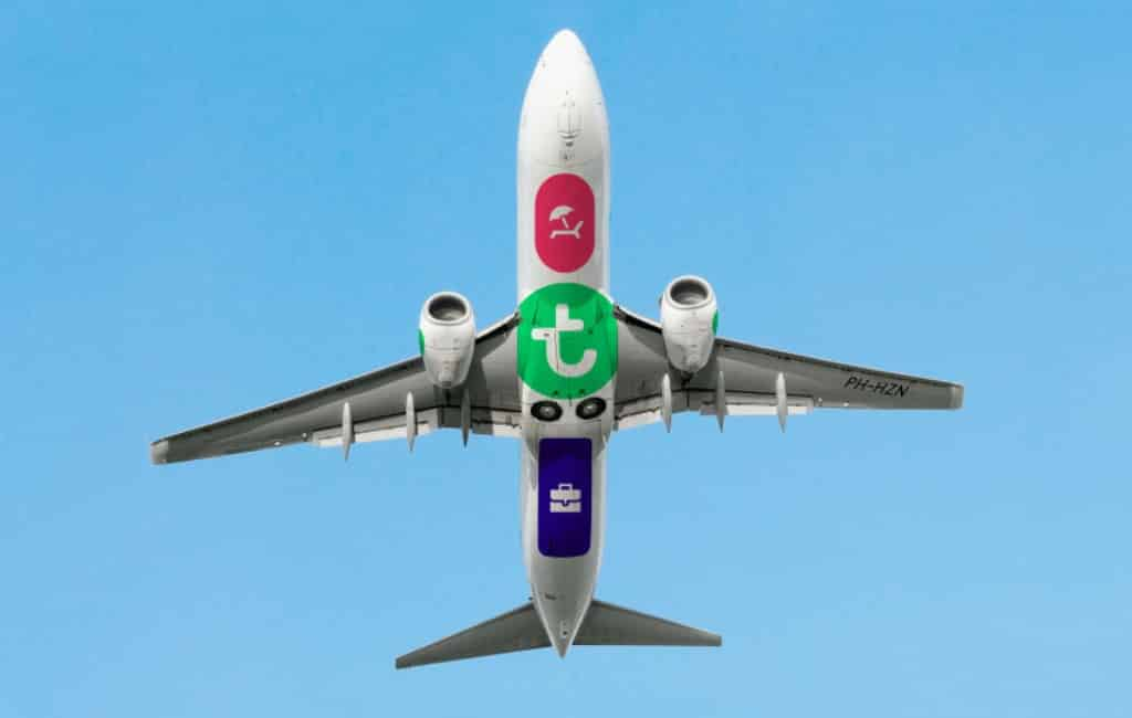 Transavia zegt 4 juni weer te gaan vliegen naar Málaga