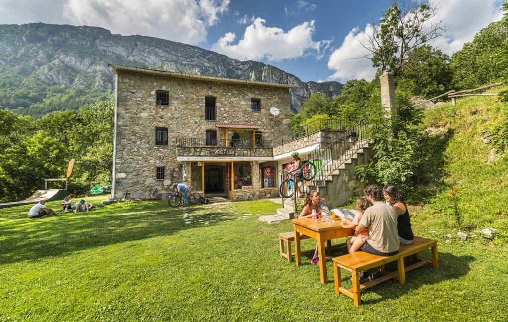 Het Spaanse plattelandstoerisme 'turismo rural' in post corona-tijd
