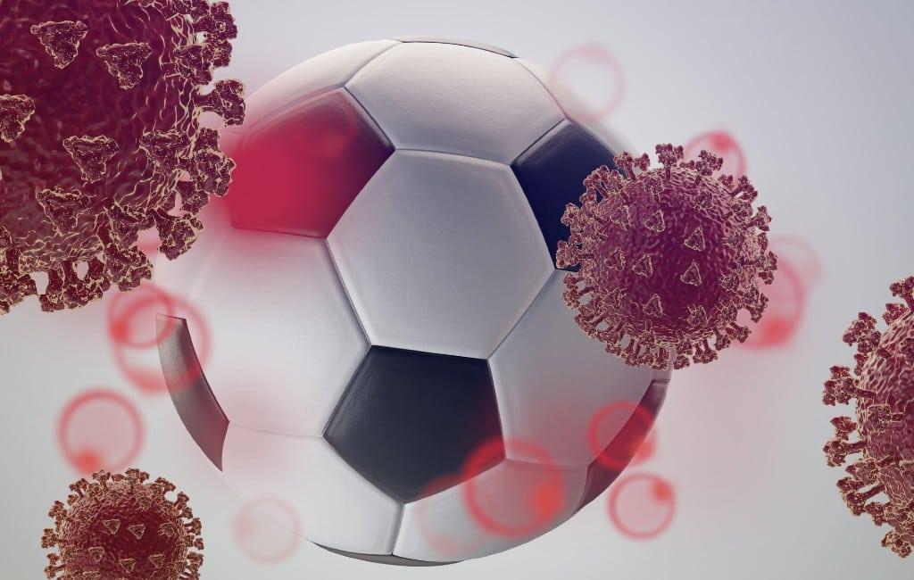 Spaanse voetbalcompetitie Laliga weer van start na 8 juni