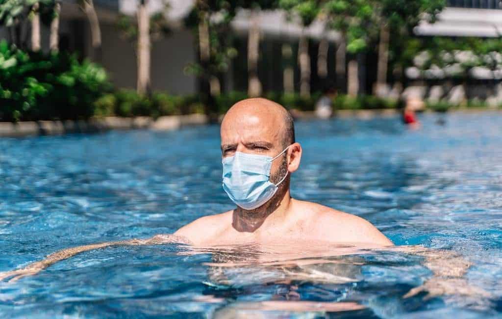 Onzekere toekomst voor het gebruik van zwembaden in Spanje