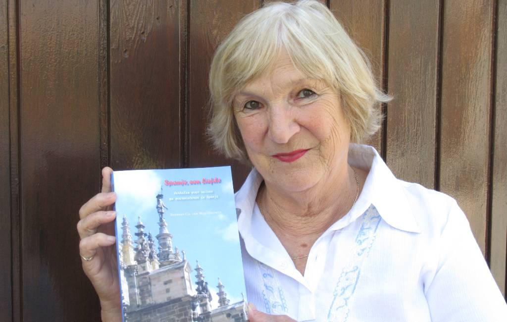 Spaanse avonturen in Fortuna/Murcia van Egbert en Barbara (14)