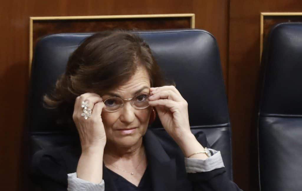 Regering sluit nieuwe noodtoestand niet uit bij corona-uitbraken Spanje