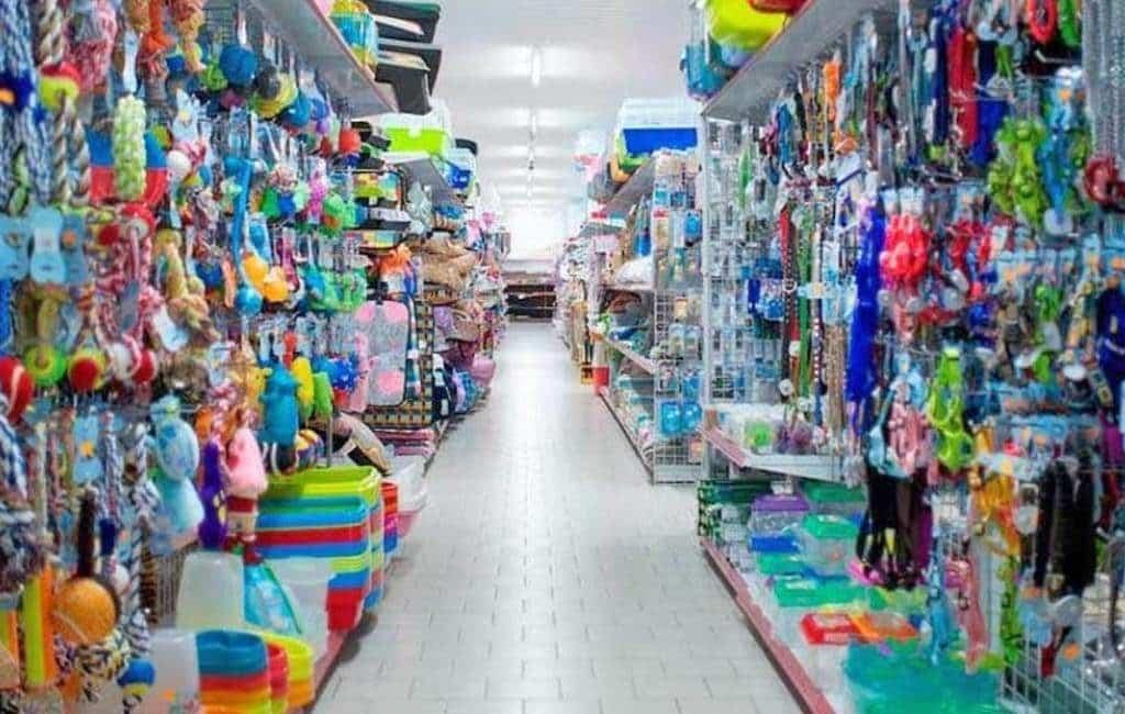 Chinese winkels in Spanje sluiten vanwege gebrek aan klanten