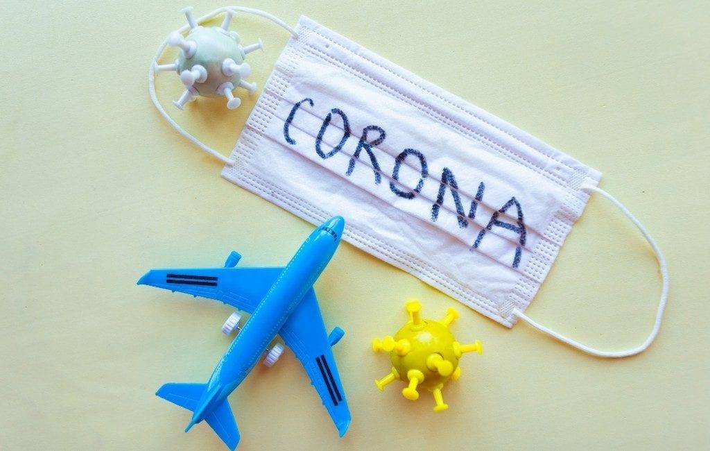 Deze zomer wordt een mondkapjes vakantie in Spanje