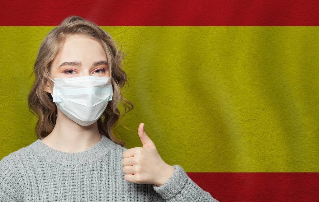 32 miljoen inwoners van Spanje in de-escalatiefase 2