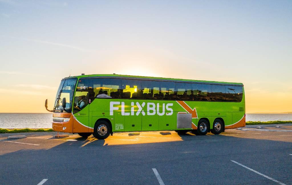 Flixbus weer begonnen met busritten naar en vanuit Spanje