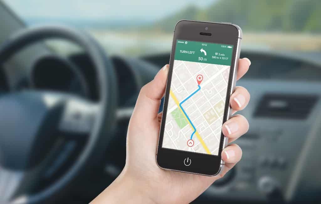 Google Maps navigatie krijgt een andere 'menselijke' stem in Spanje