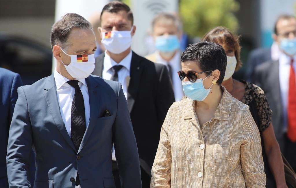 Geen toeristen in Spanje bij 50 corona-besmettingen per 100.000 inwoners