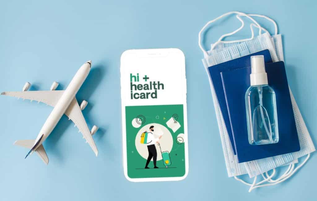 Ibiza gaat gezondheidspaspoort testen