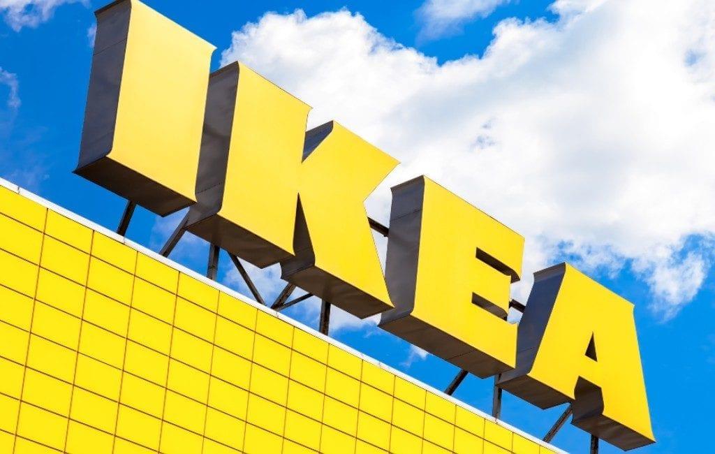 IKEA opent alle winkels in Spanje