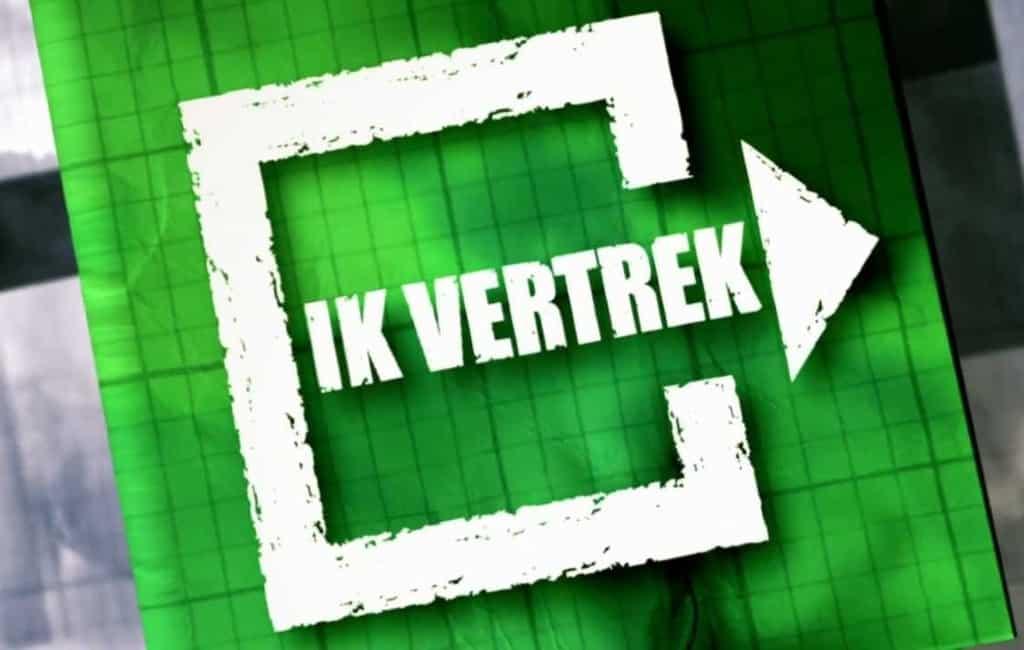 Vlaamse 'Ik vertrek' tv-reality show in de maak