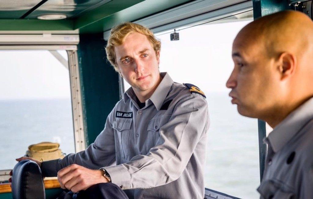 10.400 euro boete voor Belgische prins vanwege verplichte quarantaine