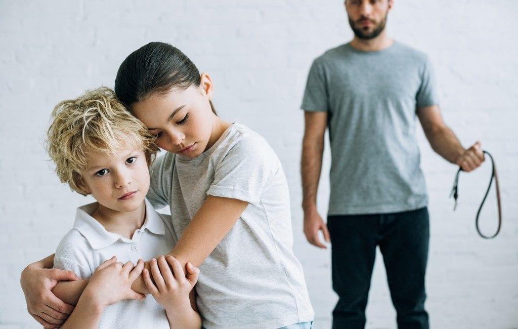 Nieuwe wet tegen kindermishandeling in Spanje