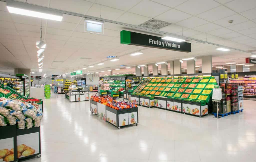 Nieuwe Mercadona supermarkten in Torrevieja en Orihuela