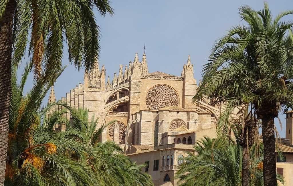 De duurste steden voor vakantie zijn Palma, Cádiz en Tarragona
