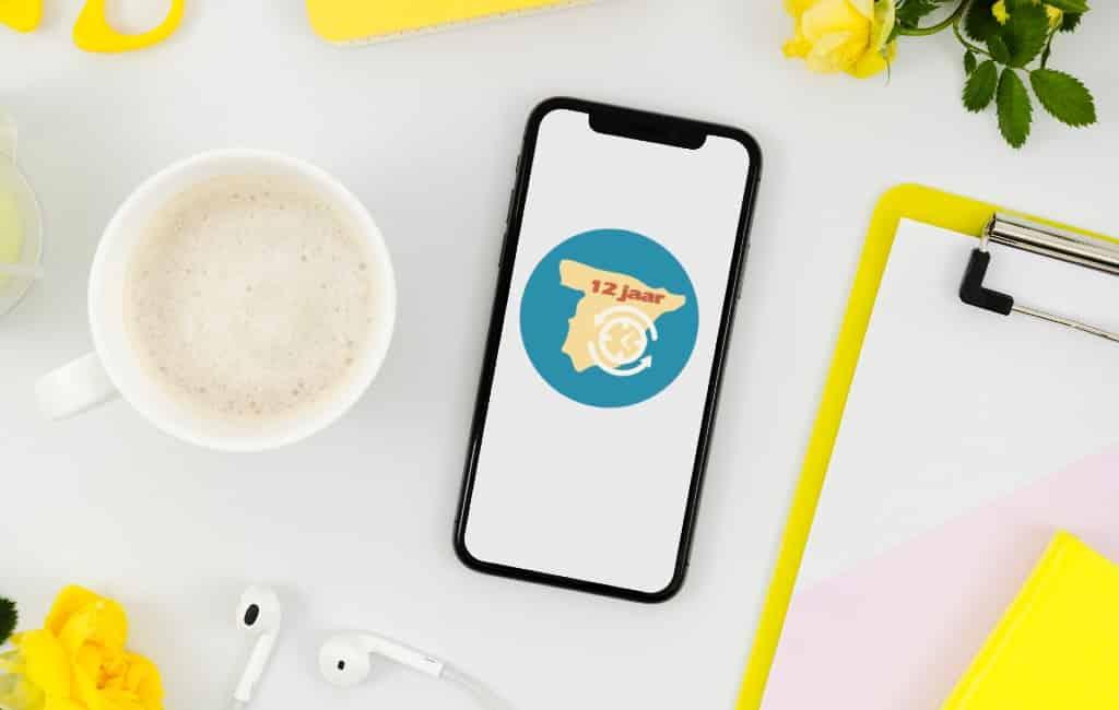SpanjeVandaag als PWA app op je smartphone/tablet gebruiken