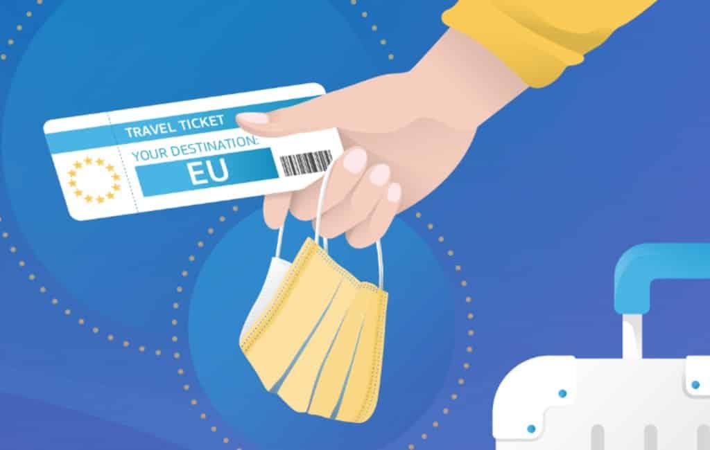 Europese Unie lanceert web met landeninformatie wat betreft de corona-crisis