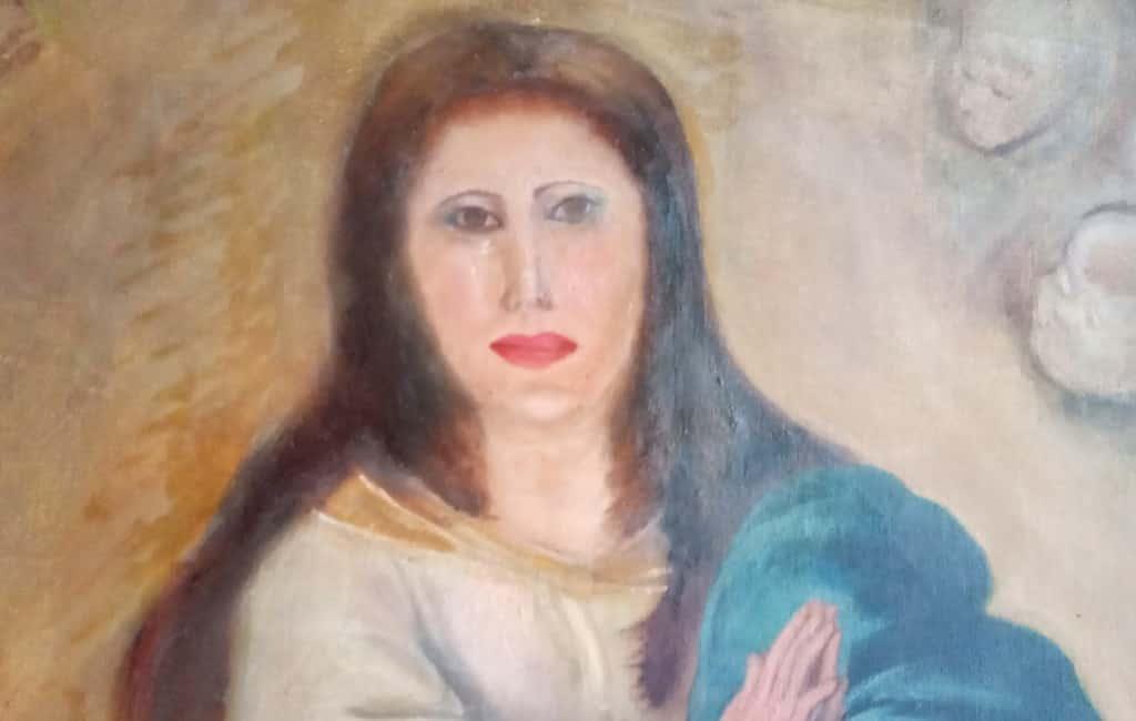 Hoe restauraties van kunstwerken behoorlijk fout kunnen gaan in Spanje