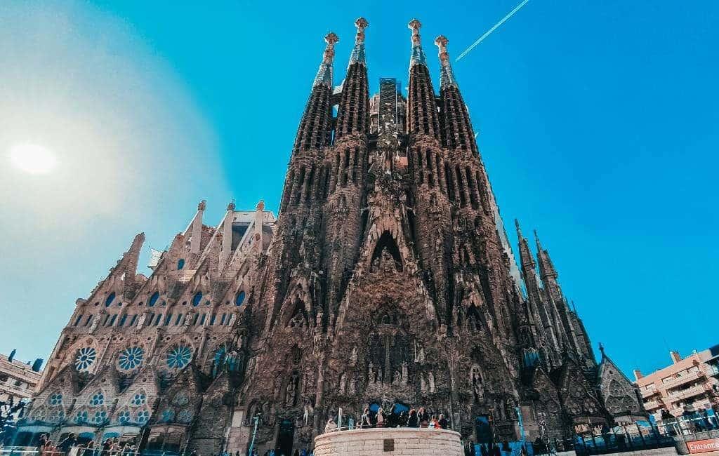 Gratis entreekaarten Sagrada Familia in enkele uren weggegeven