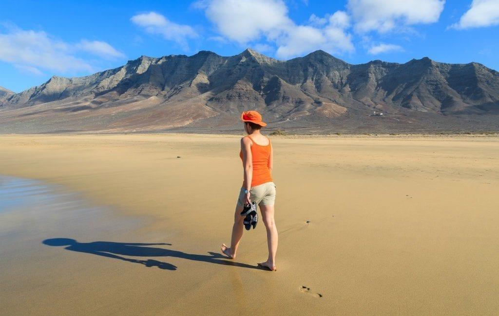 De langste en post-corona veilige stranden van Spanje