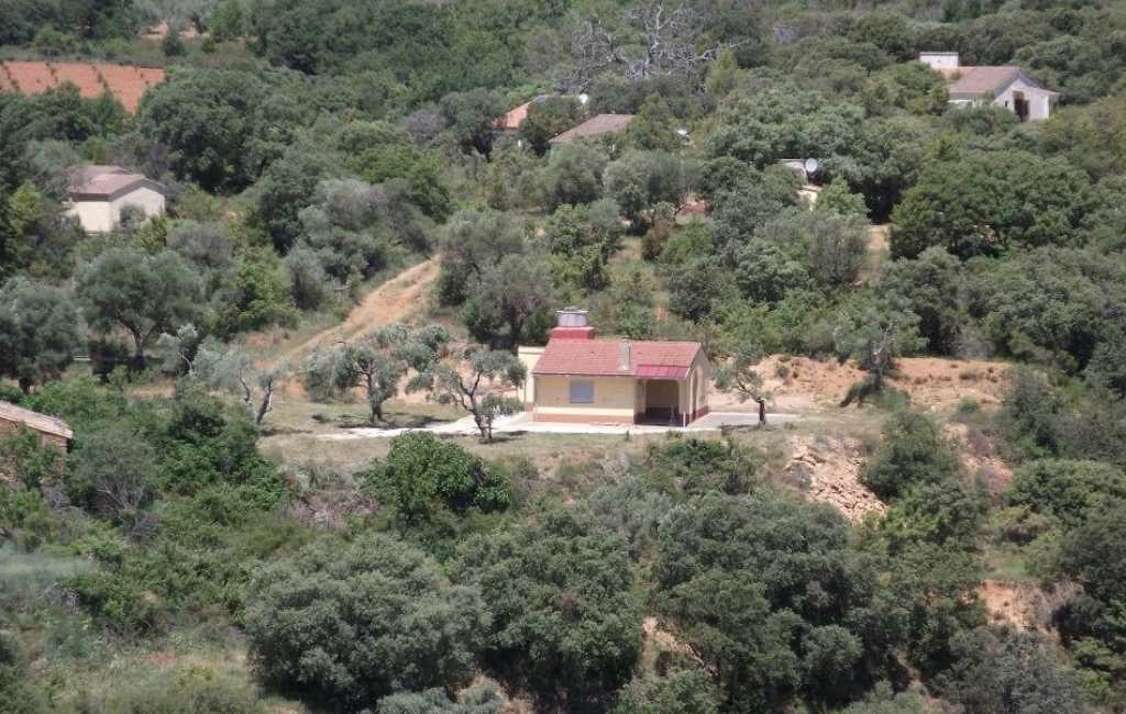 Het dorp Suelves in Aragón heeft slechts 2 Belgische inwoners