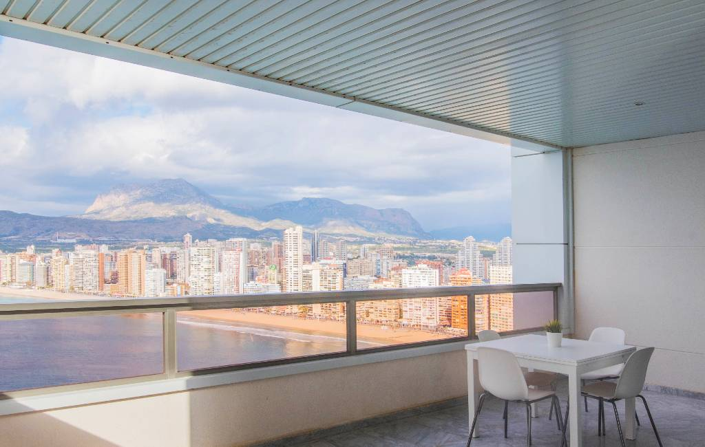 Prijzen kust appartementen in Spanje zullen tot 15% dalen