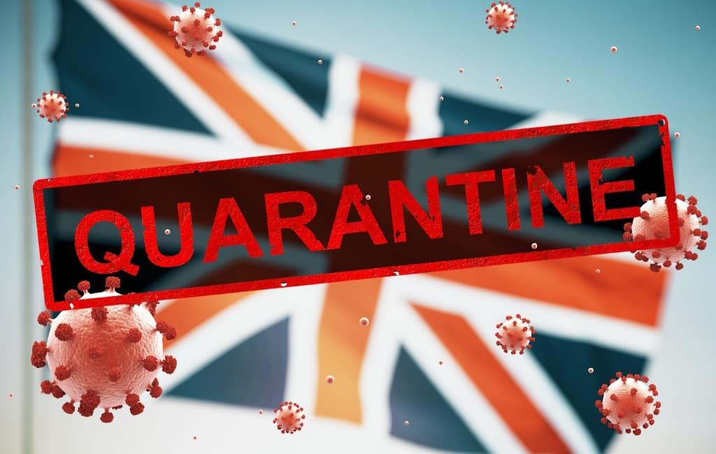 Andalusië en Benidorm willen ook Britse quarantaine vrije zone worden