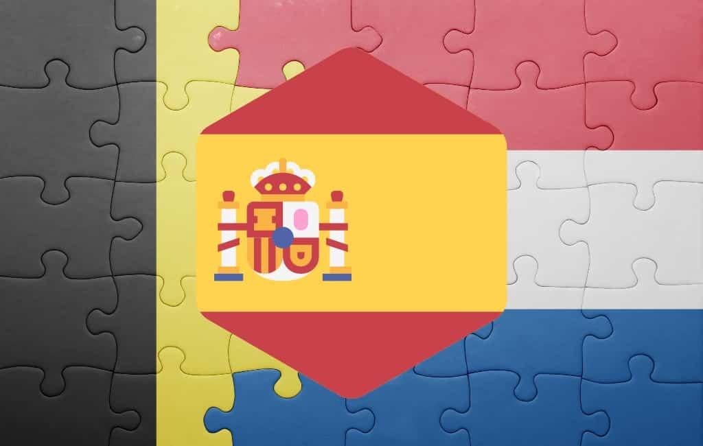Reisadvies voor Spanje in Nederland en België aangepast