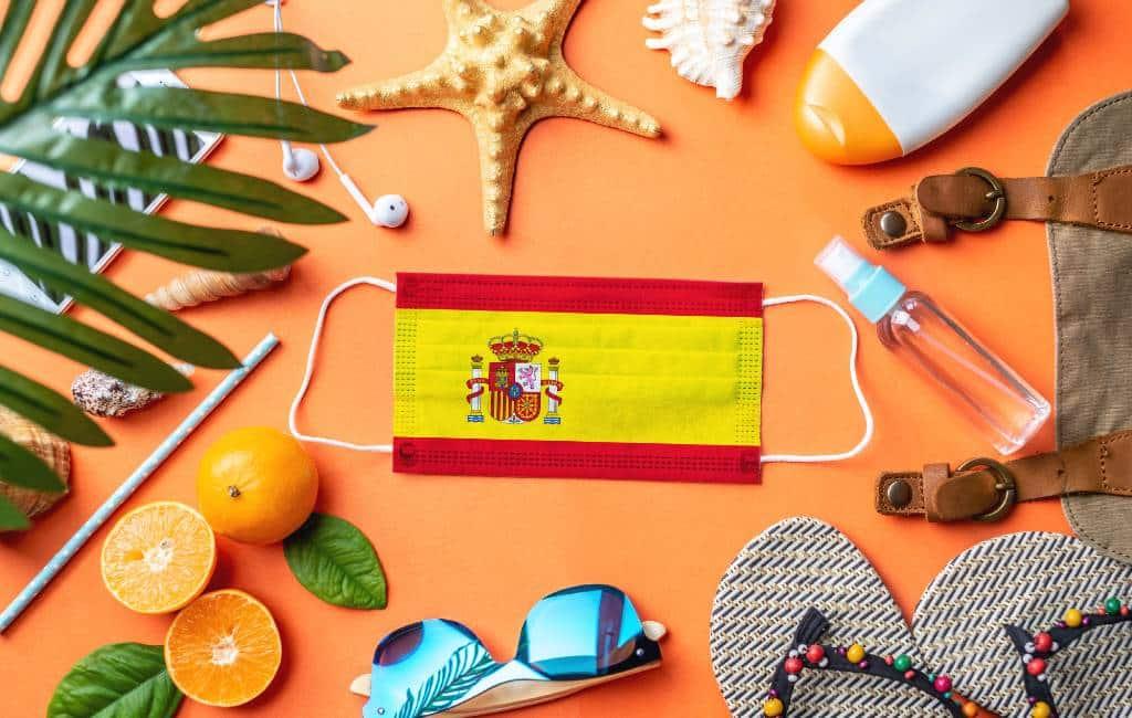 Is Spanje een corona-veilig vakantieland?