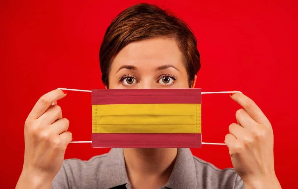Het hoe en wat over het mondkapjes gebruik en plicht in Spanje