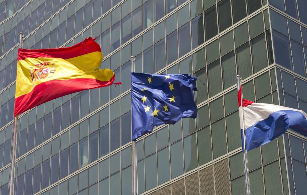 Spanje voert lijst aan wat betreft werkloosheid binnen Europa