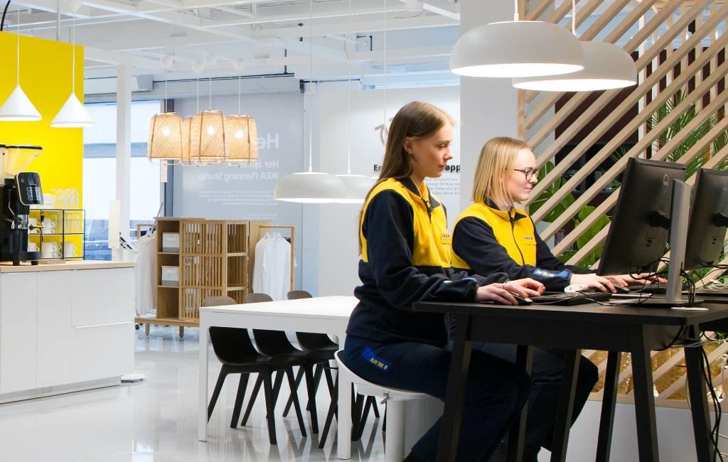 Ikea gaat nieuwe stijl winkel openen nabij Sitges in Catalonië